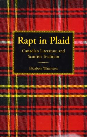Elizabeth Waterston: Rapt in Plaid
