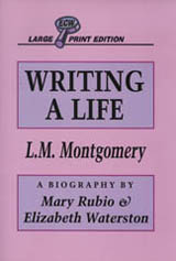 Elizabeth Waterston: Writing a Life